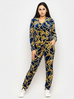 Комплект: худи и брюки   5303150