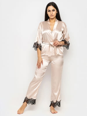 Комплект: блуза і штани | 5303204