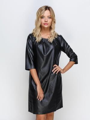 Платье черное | 5386172