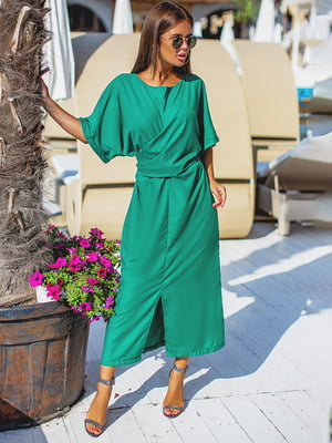 Сукня зелена   5386550