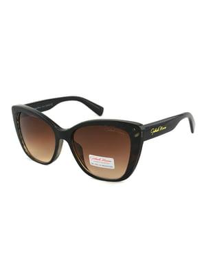 Очки солнцезащитные | 5387213