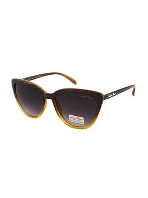 Очки солнцезащитные | 5387218