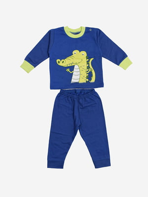Піжама: лонгслів і штани | 5387378