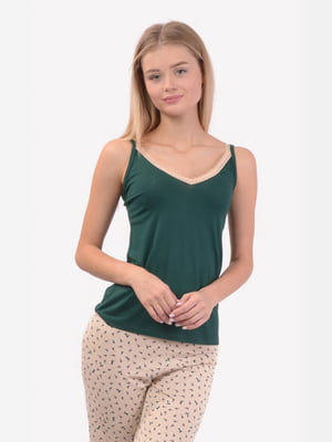 Піжама: майка і штани | 5387412