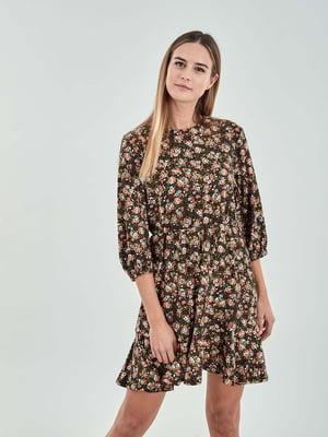 Сукня з принтом | 5384561