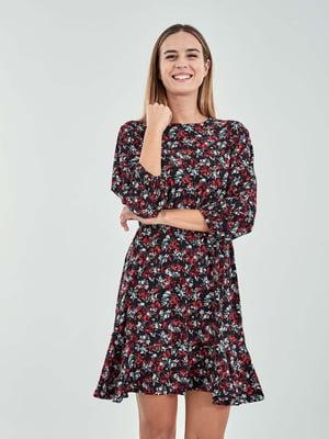 Сукня з принтом | 5384562