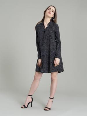 Сукня з принтом | 5384563