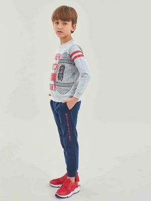 Комплект: джемпер и брюки | 5384645