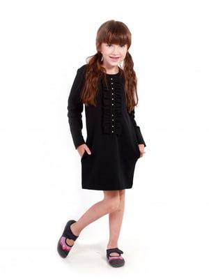 Сукня чорна | 5387634