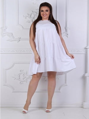 Сукня біла | 5387721