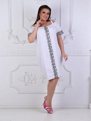 Сукня біла | 5387727