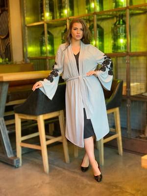 Комплект: кардиган і сукня | 5387800