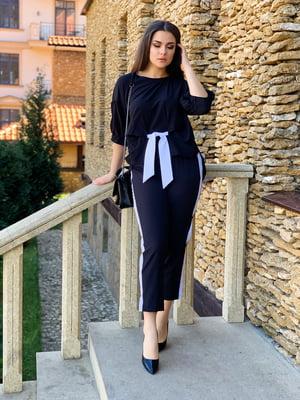 Комплект: блуза и брюки | 5387875