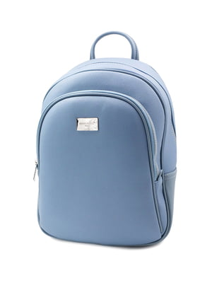 Рюкзак голубой | 5321587