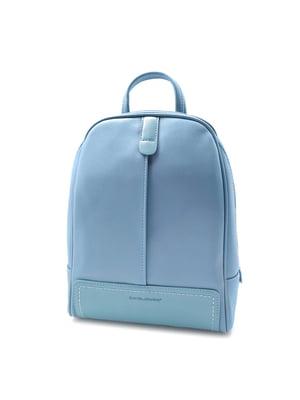 Рюкзак голубой | 5321600