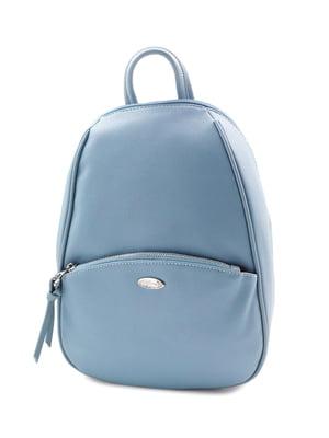 Рюкзак голубой | 5385900