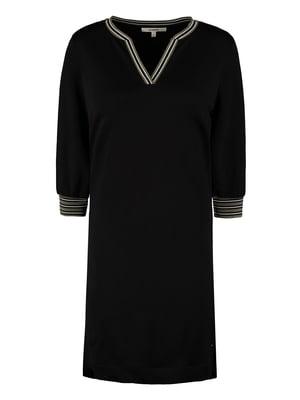 Платье черное | 5387949