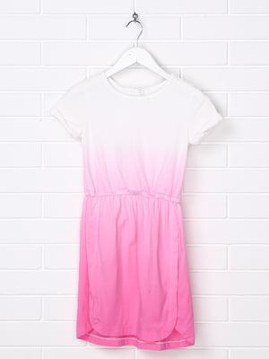 Платье розовое   5388017
