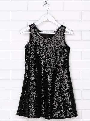 Платье черное   5388191
