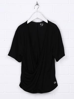 Футболка чорна | 5388203