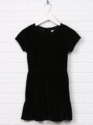 Платье черное | 5388207