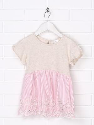 Платье розовое   5388247