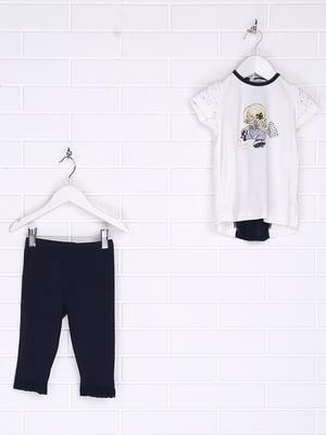 Комплект: блуза і штани | 5388354