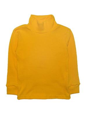 Гольф желтый | 5388407