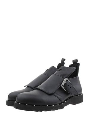 Ботинки черные | 5388595