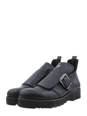 Ботинки черные | 5388598