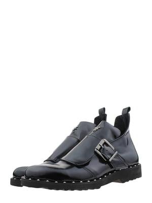 Ботинки черные | 5388600