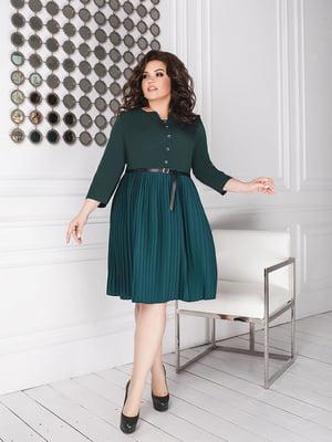 Сукня зелена | 5389506