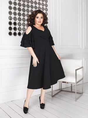 Сукня чорна | 5389528