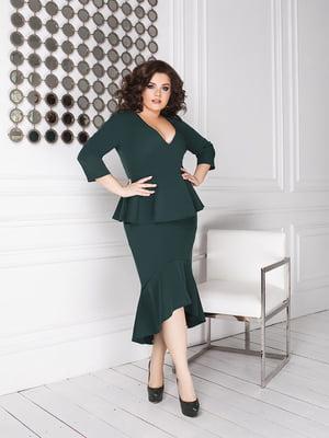 Сукня зелена | 5389536