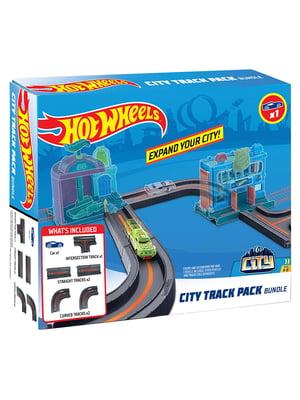 Треки «Построй город своей мечты» | 5389902