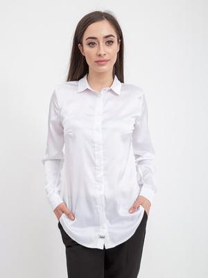 Рубашка белая | 5393531