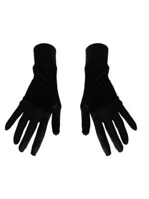 Рукавички чорні | 5394234