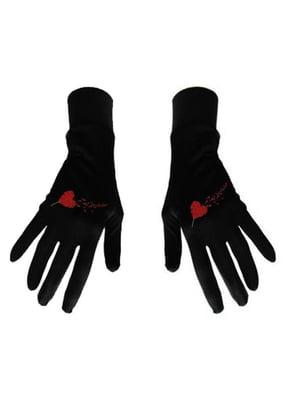 Рукавички чорні | 5394237