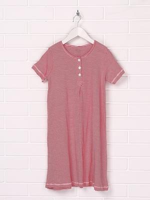 Сукня малинового кольору | 5394459