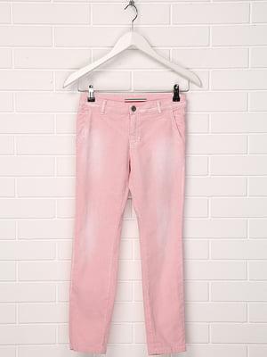 Штани рожеві | 5394461