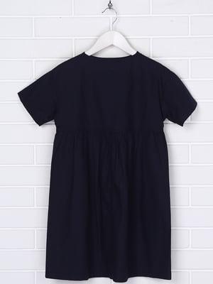 Сукня синя | 5394463