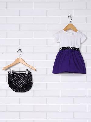 Комплект: сукня і труси | 5394492