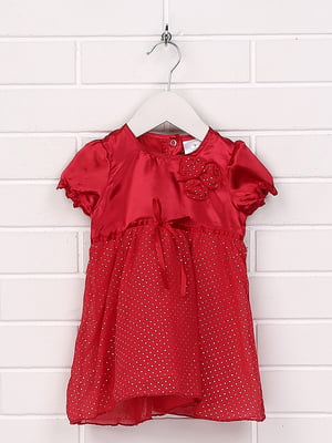 Платье бордовое | 5394496
