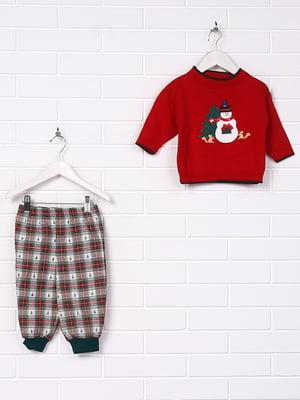 Комплект: джемпер і штани | 5394500