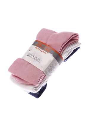 Набір шкарпеток (3 пари) | 5394515