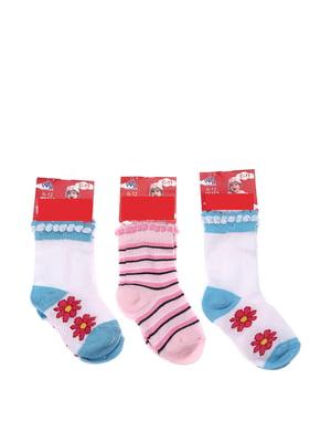Набір шкарпеток (3 пари) | 5394585
