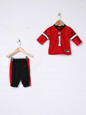 Комплект: футболка і шорти | 5394660
