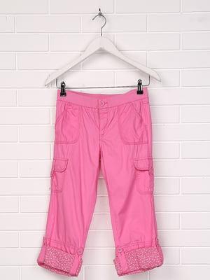 Штани рожеві | 5394858