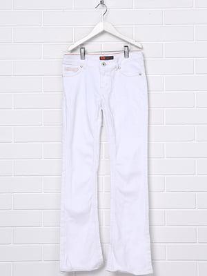 Джинси білі | 5394866
