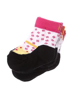 Набір шкарпеток (5 пар) | 5394915